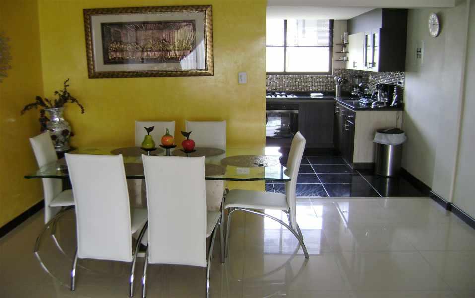 Apartamentos Amoblados Intur