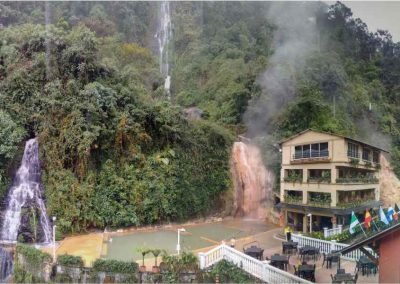 Intur Hotel Termales Santa Rosa
