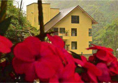 Intur Hotel Termales Santa Rosa La Cabaña