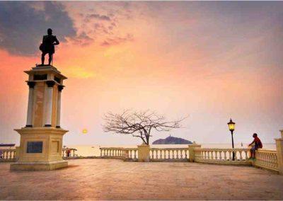 Plan Cartagena Santa Marta Terrestre