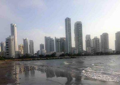 Intur Plan Cartagena Terrestre