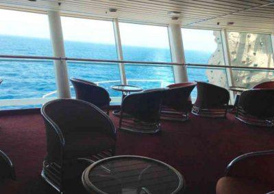 Excursiones recomendadas: Panamá completo, Ocho ríos y cascadas río Dunn en Montego Bay Jamaica, Snorkel, Ciudad de las Rayas Gran Caimán y Puerto Limón