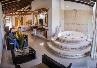 Intur Hotel y Spa 1017 Suite Barranquero