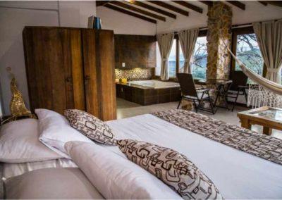 intur Hotel y Spa 1017 Suite Junior Tangara Real