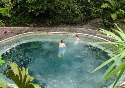 Intur Plan a Nuqui desde Bogota