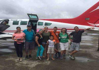 Intur Plan a Nuqui desde Cartago