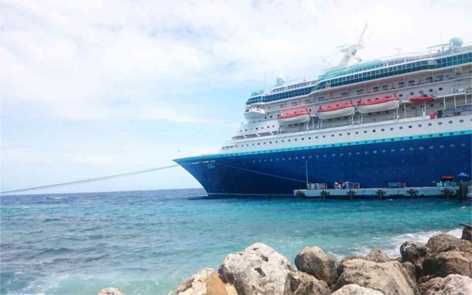 Antillas y Caribe Sur
