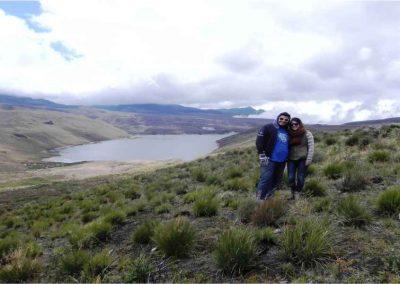 Tour Laguna del Otun