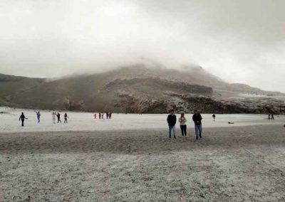 Intur Nevado del Ruiz y Termales del Otoño