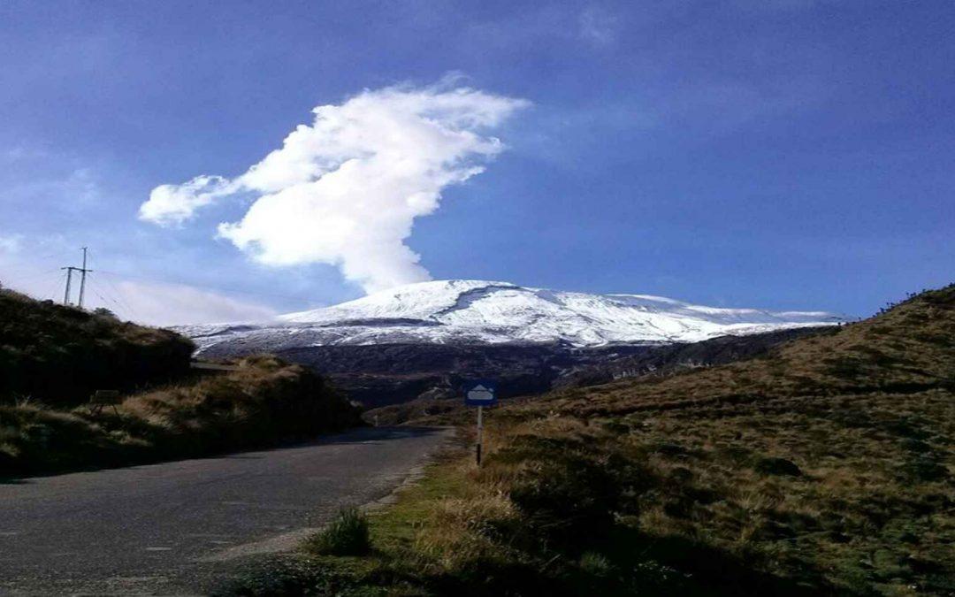 Tour Nevado del Ruíz y Termales