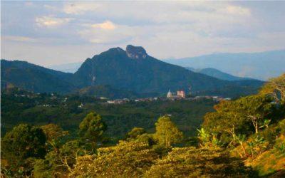 Quinchía La Villa de los Cerros